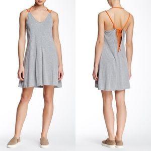 NEW Apres Ramy Brook Maddie Strappy Swing Dress